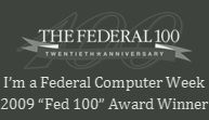 The Federal 100 Award Winner 1