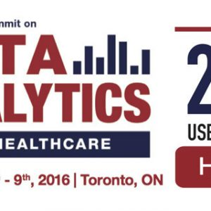 Data Analytics for­ Healthcare
