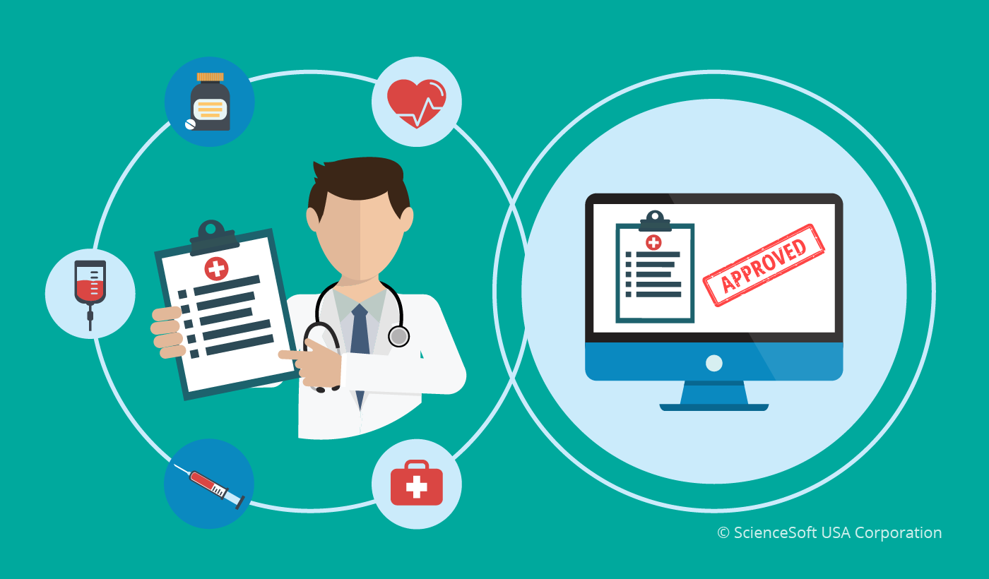 The Technological Painkiller For Prior Authorization The