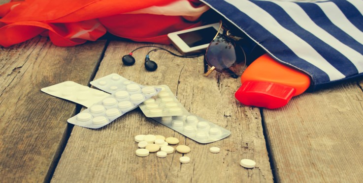 Traveling with Medication: What You Need to Know