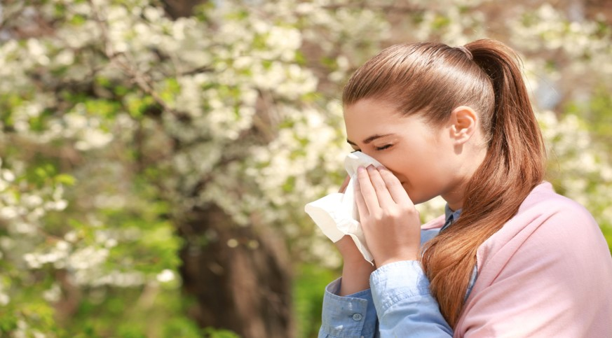 Do I Have Allergies? How to Know What You're Allergic To