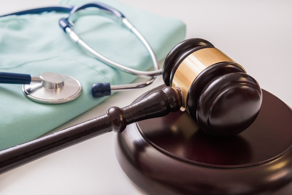 How To Prepare For A Malpractice Lawsuit In The Health Industry