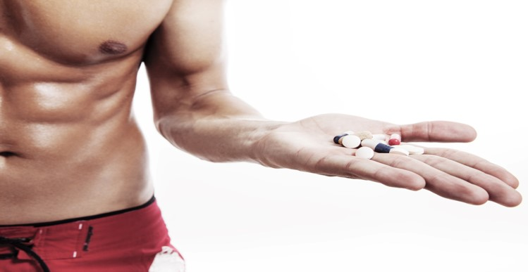 Best Muscle Building Supplements of 2019