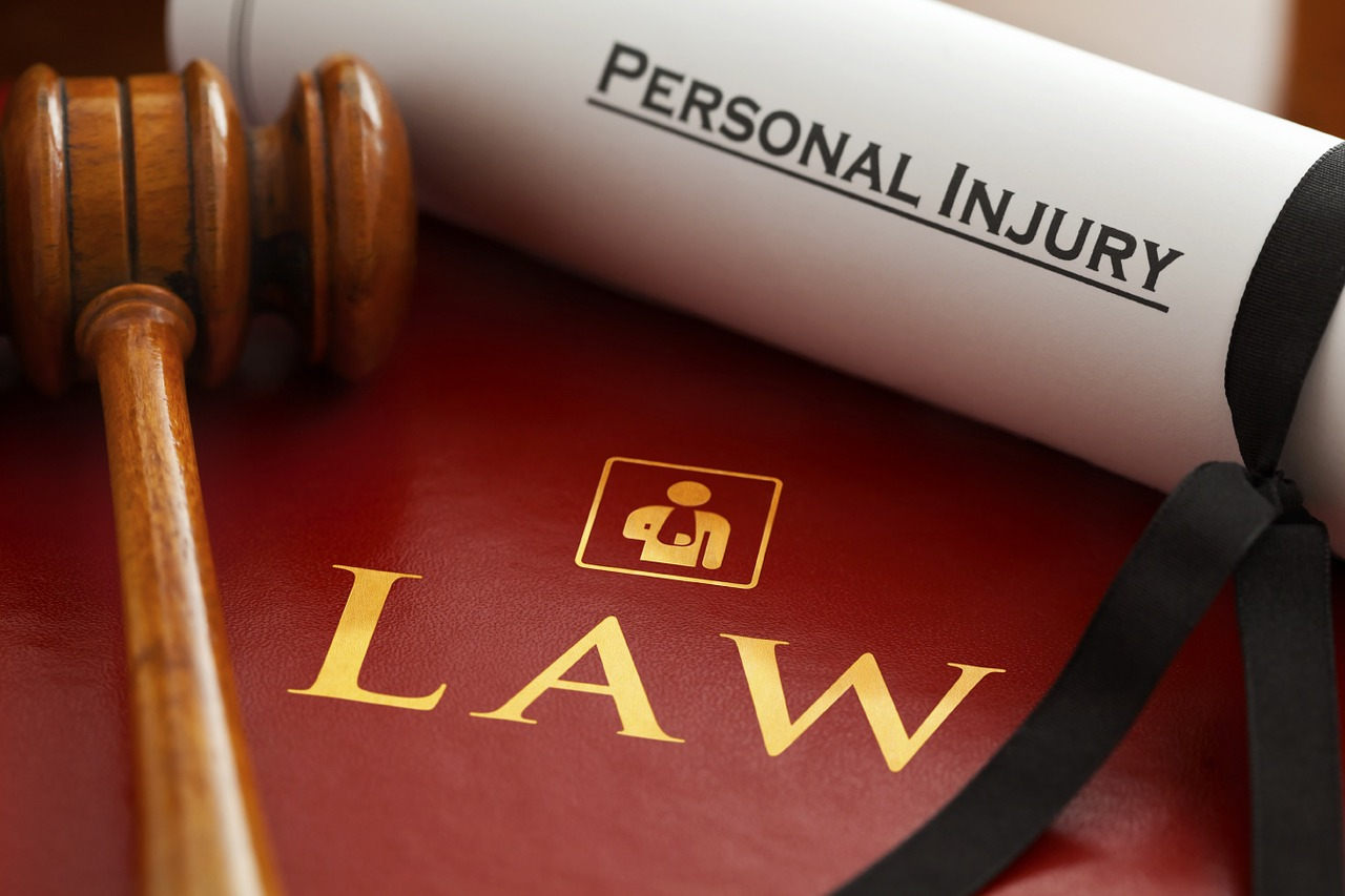 Injury Recovery and the Law