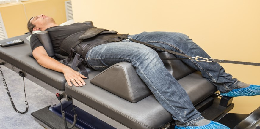What Is Spinal Decompression Therapy And Is It Right For You