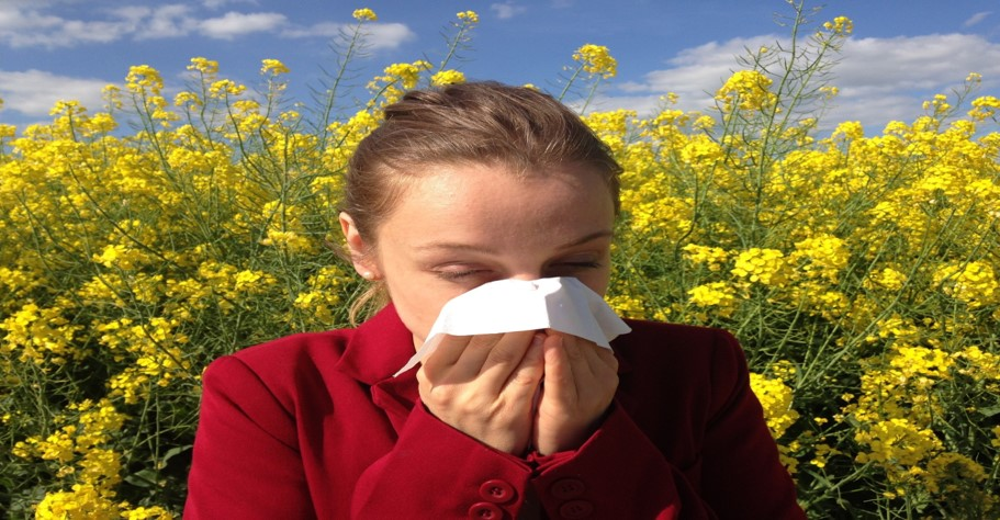 8 Essential Tips for Surviving Allergy Season