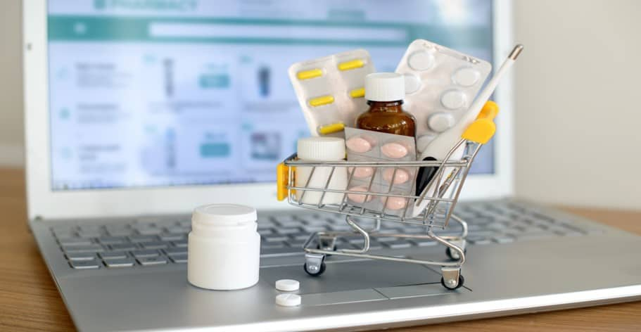 How to Find a Legitimate Online Pharmacy That You Can Trust | The Healthcare Guys