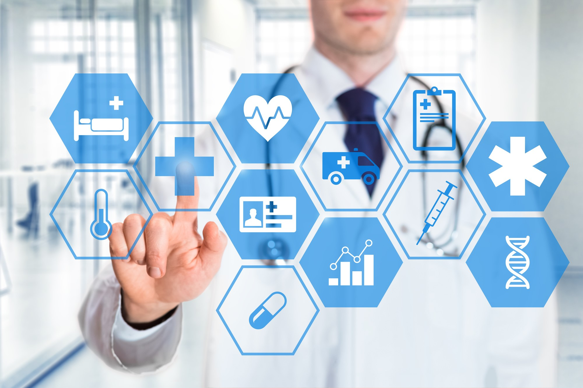 Can Healthcare Tech Actually Improve the Patient Experience?