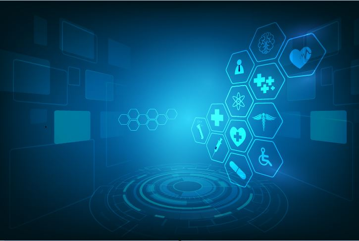 Role of technology in transforming healthcare