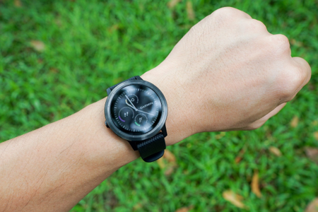 Things To Consider When Buying A GPS Watch For Running