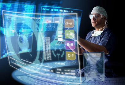 How The Healthcare Industry Will Get Disrupted By AI In 2022