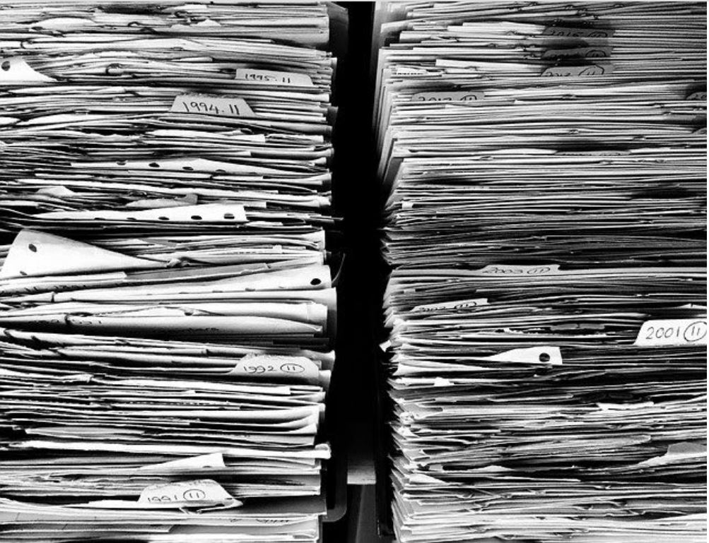 How To Keep Your Medical Records Safe