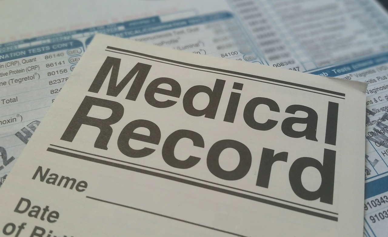 How Are Medical Records Kept Secure?